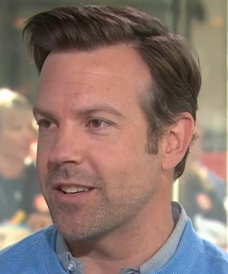 """Here's Why Jason Sudeikis Is """"Excited"""" for His 2-Year-Old Son to Be a Big Brother"""