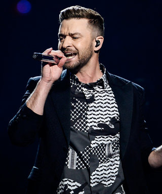 "Justin Timberlake Scores First No. 1 Single Debut with ""Can't Stop the Feeling"""
