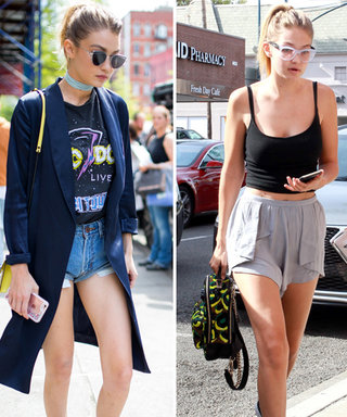 How These Celebrities Wear Summer Fashion Pieces in New York and Los Angeles