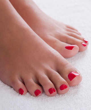 6 Ways to Make Your Pedicure Last