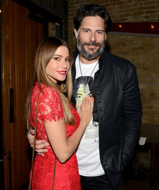 Sofía Vergara Shares Sweet Snap of Her Romantic Date at Home with Joe Manganiello