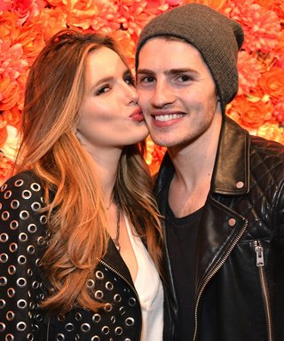 Bella Thorne and Gregg Sulkin Working Out Together Are #CoupleGoals