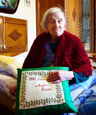 The Oldest Person in the World Attributes Her Long Life to Eating Eggs and Being Single