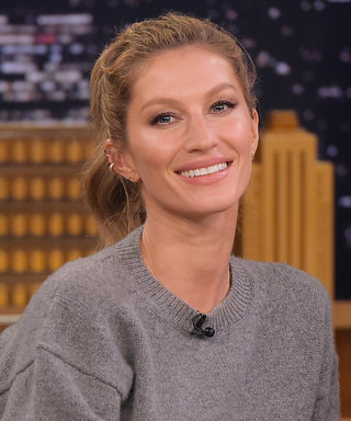 Gisele Bündchen Just Shared the Cutest 'Gram of Her Daughter Vivian Yet