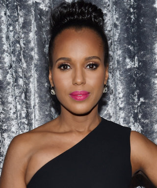 Kerry Washington Is Taking a Break from Social Media—Find Out Why