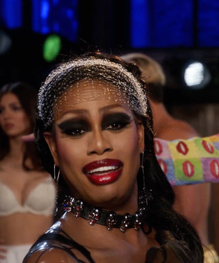 See Laverne Cox Completely Slay in the First Teaser for the Rocky Horror Picture Show Remake