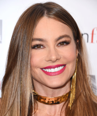 Sofia Vergara is Launching A Fragrance with Avon! Go Behind-the-Scenes Right Here