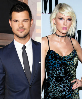 Taylor Lautner Joins Instagram, Offers Up Taylor Swift's Phone Number