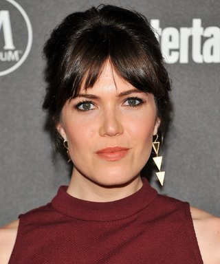Mandy Moore's Bangs Will Give You Life — and All the Nostalgia