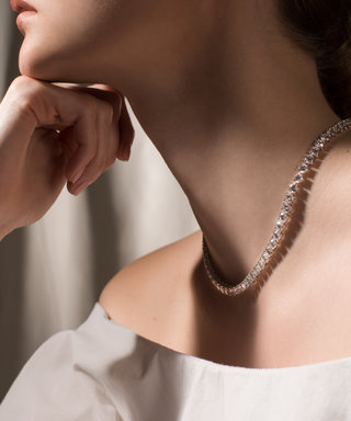 How to Clean Diamond Jewelry at Home