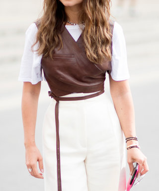 3 Layering Combos to Help Make Your Summer Tops Office-Approved