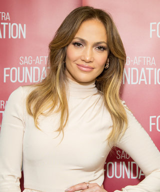 Jennifer Lopez Celebrates #WCW with a Star-Studded Group Selfie