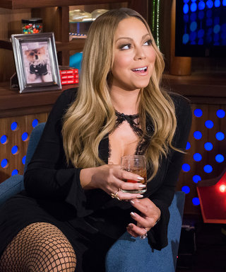 Mariah Carey Talks Wedding Plans, Beyoncé, and New Music on Watch What Happens Live