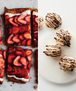 5 Scrumptious Springtime Desserts to Try This Weekend