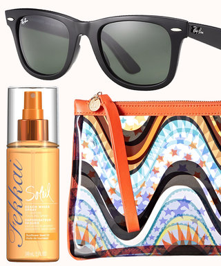 Every Single Item You Need to Pack in Your Beach Tote