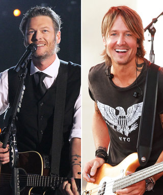 Blake Shelton, Keith Urban, Luke Bryan, and More Will Perform at 2016 CMT Music Awards
