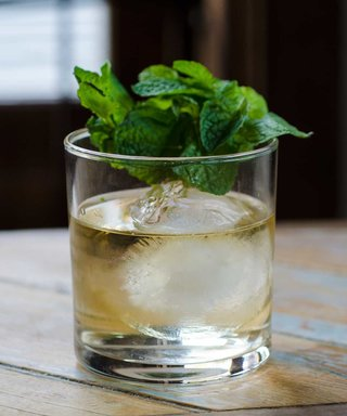 This 4-Ingredient Old Fashioned Is All You Need for World Whiskey Day