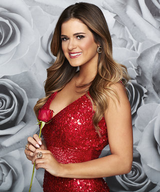 The Bachelorette's JoJo Fletcher on First Impressions, Surprise Guests, and Drunk Drama from Tonight's Premiere
