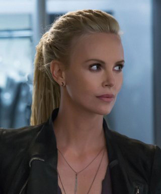 Fast & Furious 8 Reveals First Look at Charlize Theron's Character