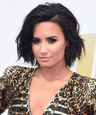 Demi Lovato's Latest Boxing Video Is the Ultimate Friday Fitspo