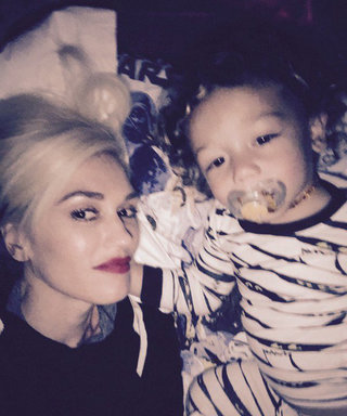 Gwen Stefani's Youngest Son Shows Off His Vocal Skills in an Adorable Video