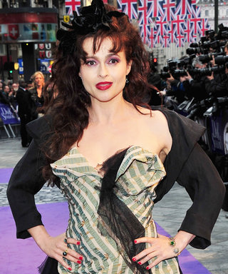 Happy Birthday, Helena Bonham Carter! See Her Wildest Red Carpet Looks