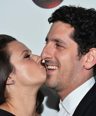 How to Not Screw Up Your BFF's Wedding, According to Scandal's Katie Lowes