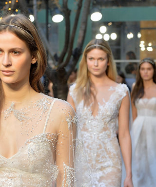 Monique Lhuillier Is Launching Wedding Invitations—Call the Planner!