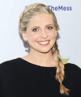 Sarah Michelle Gellar Shares a Rare Photo of Her Daughter, Charlotte