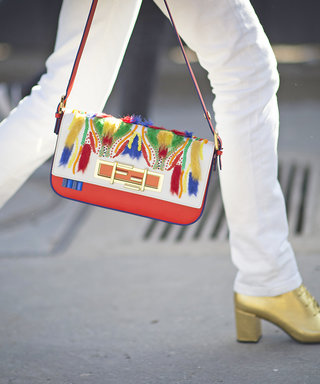 Editor Tested: The 5 Best White Jeans That Aren't See-Through