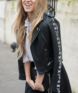 How to Spot Clean a Leather Jacket