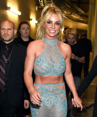 All of Britney Spears's Daring Billboard Looks Have Us Racing to the Gym