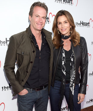 Cindy Crawford Shares the Sweetest Thing Husband Rande Gerber Has Ever Done