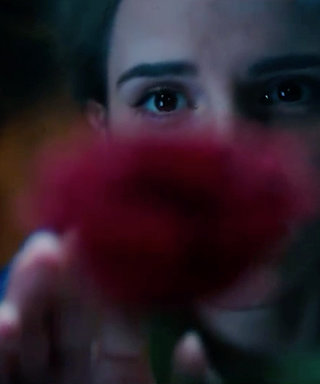 Drop Everything: The First Trailer for Beauty and the Beast Starring Emma Watson Is Here