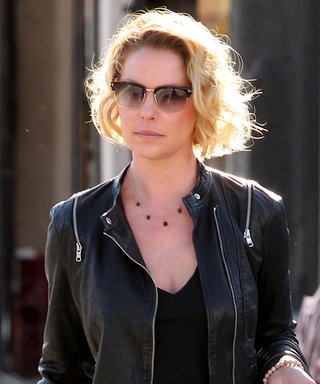 Katherine Heigl Just Chopped Her Hair Into a Pixie