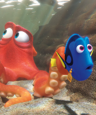 The Latest Finding Dory Trailer Reveals a New Setting for the Aquatic Sequel