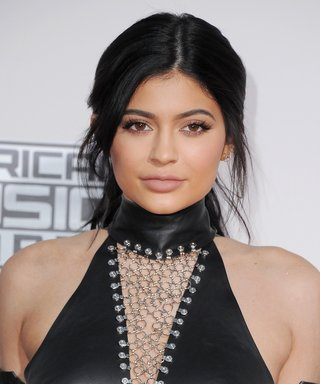 Kylie Jenner's Lip Kit Boxes Are Getting a Major Makeover