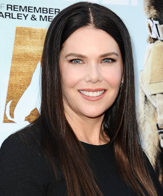 Lauren Graham Is Writing a New Book from Behind the Scenes of Gilmore Girls