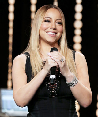 Mariah Carey Is Making Movies and New Music for the Hallmark Channel