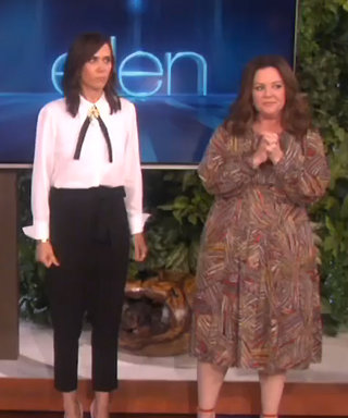 Watch the Ghostbusters Cast Show Off Their Epic Dance Moves, Talk Chris Hemsworth on Ellen