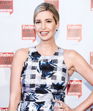 Ivanka Trump and Baby Theodore Are #Twinning in Latest Adorable Instagram