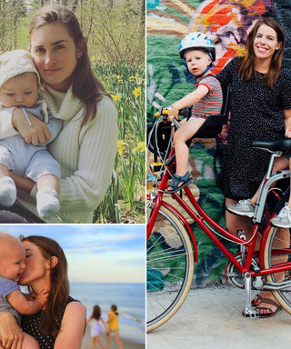 5 Jet-Setting Moms Share Best Tips for Traveling with a Baby