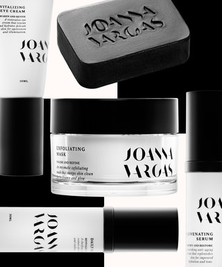 Hollywood's Favorite Facialist Just Revamped Her Skincare Line