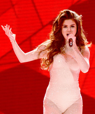 Selena Gomez Shares Her 'Revival' Tour Hair Secrets, Including How to Pull Off the Perfect Hair Flip
