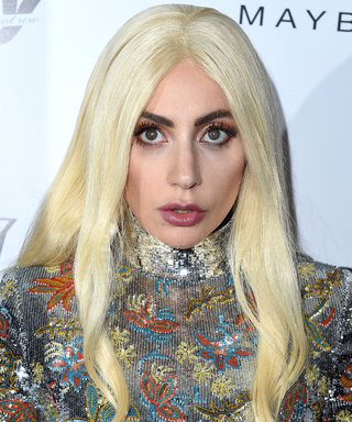 Check Out Lady Gaga's Super Gorgeous Selfie