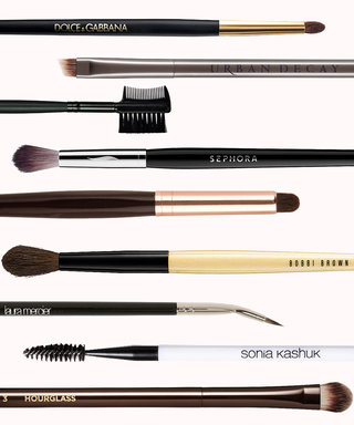 Your Comprehensive Guide to Eye Makeup Brushes