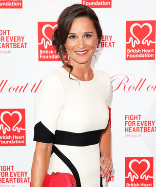 Pippa Middleton Completes Great Wall Marathon, Proves That She's a Badass