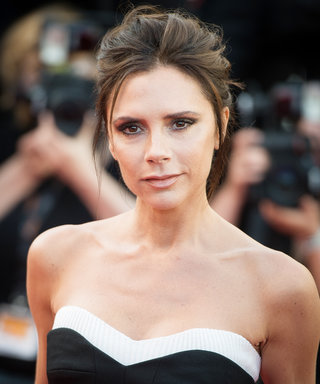 Victoria Beckham Collaborated with Disney on the Cutest T-Shirt