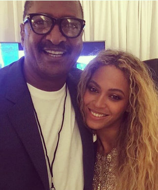 """Beyoncé Shares Intimate Family Photos with the Message,""""I Love You Guys So Deep"""""""
