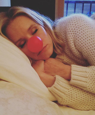 See the Best Celebrity Instagrams from 2016 Red Nose Day